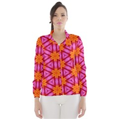 Cute Pretty Elegant Pattern Wind Breaker (Women)