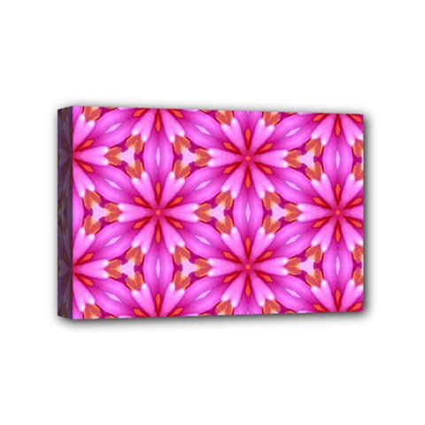 Cute Pretty Elegant Pattern Mini Canvas 6  x 4
