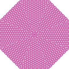 Cute Pretty Elegant Pattern Golf Umbrellas