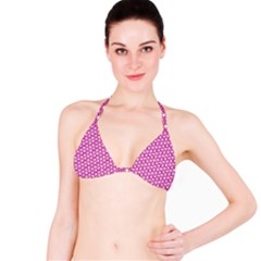 Cute Pretty Elegant Pattern Bikini Tops