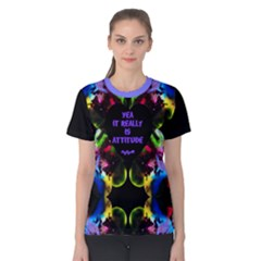 gift by saprillika Women s Cotton Tee