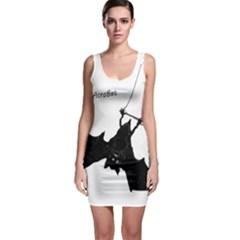 Acrobat Bodycon Dresses