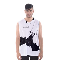 Acrobat Men s Basketball Tank Top