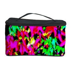 Colorful Leaves Cosmetic Storage Cases