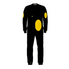 Cycle to the moon OnePiece Jumpsuit (Kids)