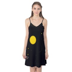 Cycle To The Moon Camis Nightgown