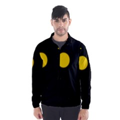 Cycle To The Moon Wind Breaker (men)