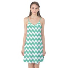 Chevron Pattern Gifts Camis Nightgown