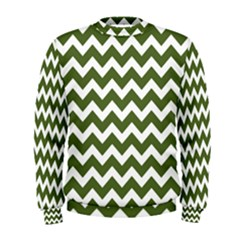 Chevron Pattern Gifts Men s Sweatshirts