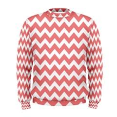 Chevron Pattern Gifts Men s Sweatshirts