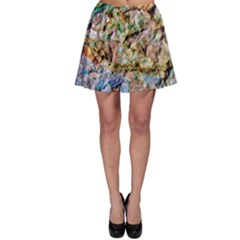 Abstract Background Wall 1 Skater Skirts