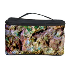 Abstract Background Wall 1 Cosmetic Storage Cases