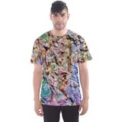 Abstract Background Wallpaper 1 Men s Sport Mesh Tees