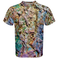 Abstract Background Wallpaper 1 Men s Cotton Tees