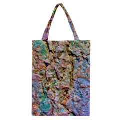 Abstract Background Wallpaper 1 Classic Tote Bags