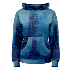 Lost At Sea Women s Pullover Hoodies