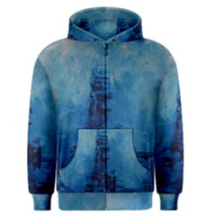 Lost At Sea Men s Zipper Hoodies