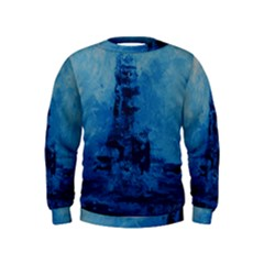 Lost At Sea Boys  Sweatshirts