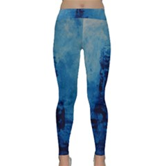 Lost At Sea Yoga Leggings