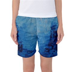 Lost At Sea Women s Basketball Shorts