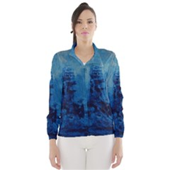 Lost At Sea Wind Breaker (Women)
