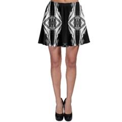 0611009034 Belgrade Skater Skirt