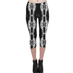 0611009034 Belgrade Capri Leggings