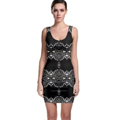 Glebe 140413001016 Bodycon Dress