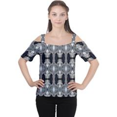 1211088007 Nevada Women s Cutout Shoulder Tee