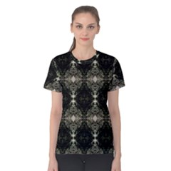 Deerfield lit0510002012 Women s Cotton Tee