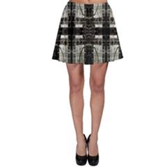 Zambia Lit0410004012 Skater Skirt