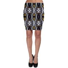 Charlotte lit190215002012 Bodycon Skirt