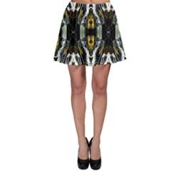 Charlotte lit190215002012 Skater Skirt