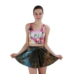 YELLOWSTONE LOWER FALLS Mini Skirts