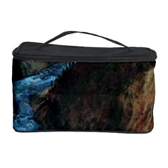 Yellowstone Lower Falls Cosmetic Storage Cases