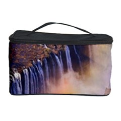 WATERFALL AFRICA ZAMBIA Cosmetic Storage Cases