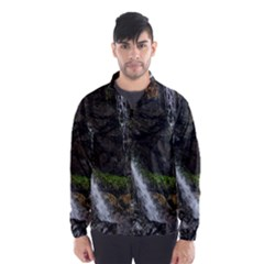 WATERFALL Wind Breaker (Men)