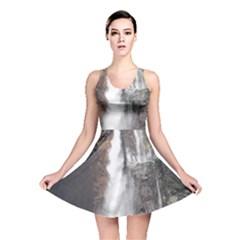 Salto Del Angel Reversible Skater Dresses