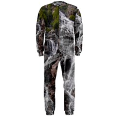 MOUNTAIN WATERFALL OnePiece Jumpsuit (Men)