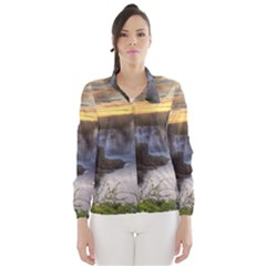 Iguazu Falls Wind Breaker (women)
