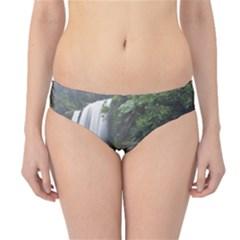 Hopetoun Falls Hipster Bikini Bottoms
