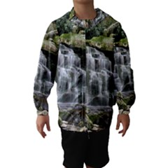 ELAKALA FALLS Hooded Wind Breaker (Kids)