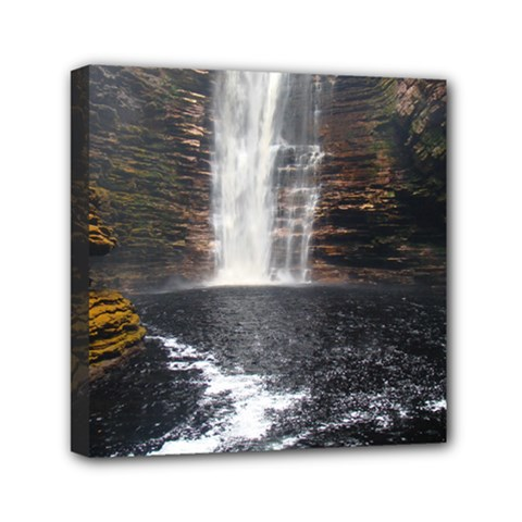 CHAPADA DIAMANTINA 5 Mini Canvas 6  x 6