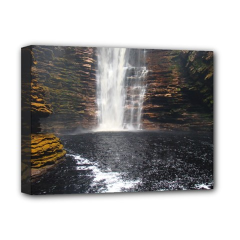 CHAPADA DIAMANTINA 5 Deluxe Canvas 16  x 12