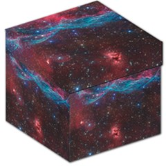 Vela Supernova Storage Stool 12