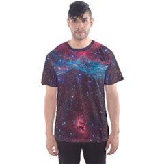 Vela Supernova Men s Sport Mesh Tees