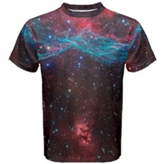 Vela Supernova Men s Cotton Tees
