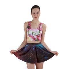 Vela Supernova Mini Skirts