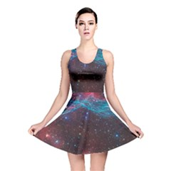 Vela Supernova Reversible Skater Dresses