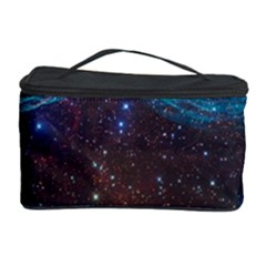 Vela Supernova Cosmetic Storage Cases